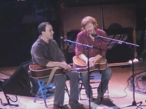 Dave Matthews and Friends - 12/19/03 - [Full Show] - Hartford Civic Center - Hartford, CT