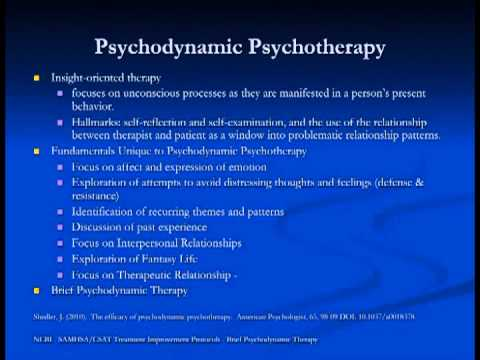 Psychotherapeutic Models for Patients with Chronic Pain and Psychiatric Conditions
