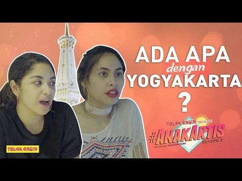 Anak Artis Season 3 - Ada Apa Dengan Yogyakarta