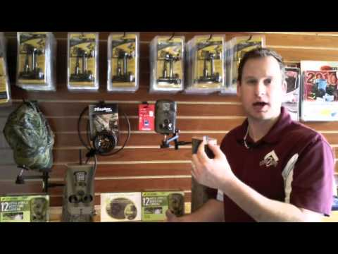 Best Game Camera - Setting Up Your Wireless Trail Camera Text Plan