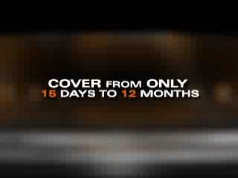 Downunder Insurance UK's Campervan Cover