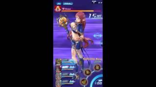 Summer Reimi vs Level 170 Summer Boss | Star Ocean Anamnesis