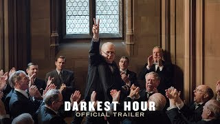 darkest hour official trailer hd in theaters november 22nd