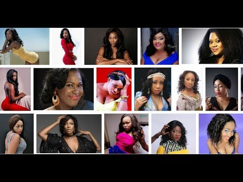 Xxx Mp4 Top 20 Most Beautiful Actresses In Nigeria 3gp Sex
