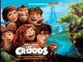 Trailer De La Pelicula Los Croods En 3d