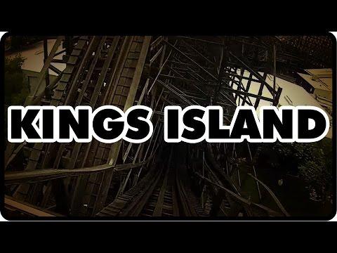 [Tales of Horror] Kings Island