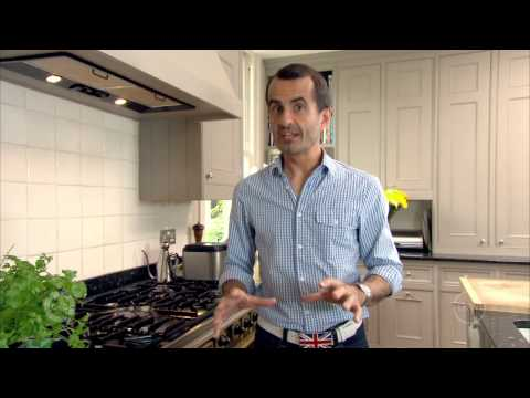 How to Make Traditional British Yorkshire Pudding