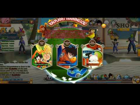 Dragon Ball Z:Online: Rebate Event