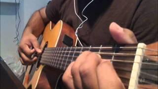 Chehra Hai Ya Chand - Guitar Intro R D Burman Sagar