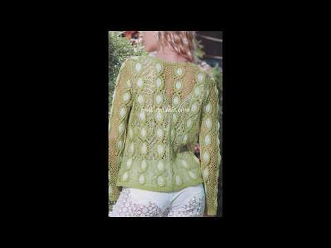 crochet vest  how to crochet vest shrug free pattern tutorial for beginners 4