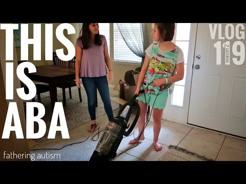 In Home ABA Therapy | Learning New Skills