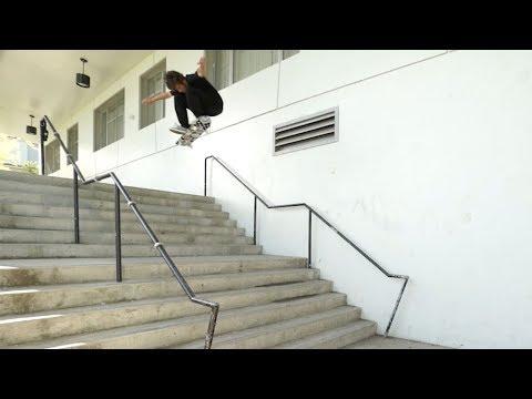 Rough Cut: Chris Joslin's