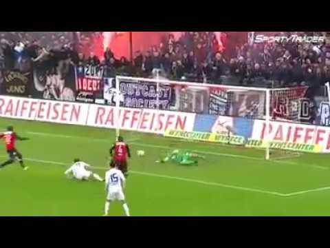 Best Clearness in Football History - افضل الانقاذات فى تاريخ كره القدم