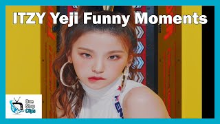 Download Itzy Yeji Cute and Funny Moments [ENG] Video