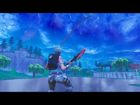 254m SNIPE ON SKYBASE BUILDER!! (Fortnite Replay Feature)