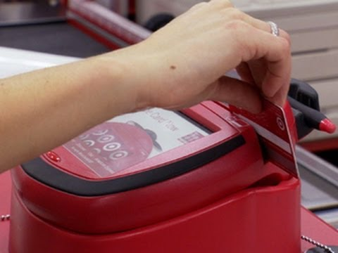 Target scrambles to limit financial impact of credit card hacking