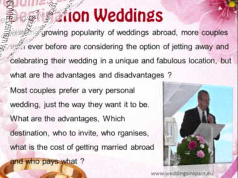 Destination Weddings,  DestinationWeddings, Weddingsinspain.eu -15-07-15