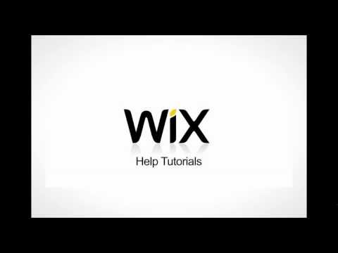 How to connect your Domain from Google Apps to your Wix website