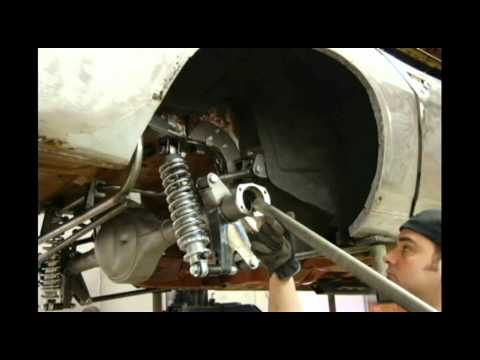 Heidt's Suspension Installs By Route 66 Motorsports