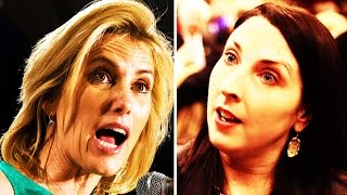 Laura Ingraham & RNC Chair: Building the Border Wall IS A TOTAL EFFING EMERGENCY