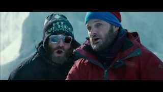Everest |official FIRST LOOK clip At the Bridge (2015) Josh Brolin