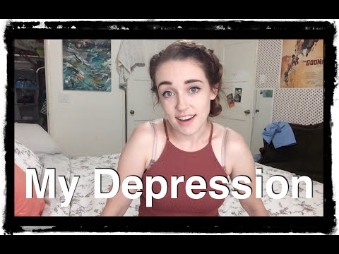 My Depression and How I Handle it.