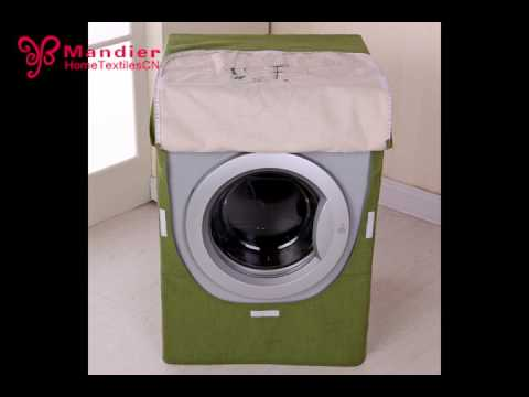 dust cover for washing machine -- chinese factory direct wholesale