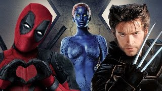Download Ranking the 9 X-Men Movies from Worst to Best Video