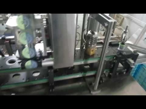 k shot   coffee cup filling machine