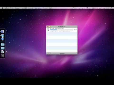Install Java 7 on Mac OS X 10.6