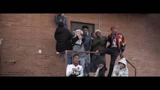 "Lil Perco - ""Raised Me"" (Music Video 2018) Shot By @AceGotBars"