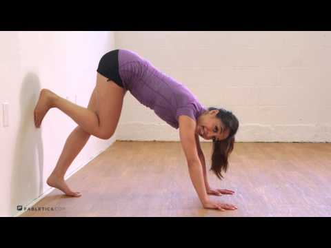 Workout Series: How to Master the Handstand