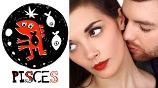 How To Seduce A Pisces Zodiac Love Guide