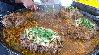 French Beef Confit, 14 Hour Cooked, and More Great Street Food. London