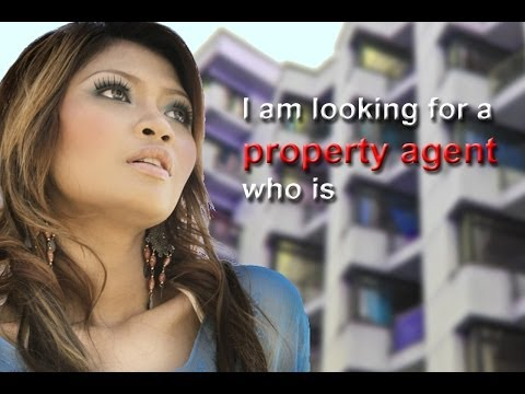 Singapore's Only Property Agents Portal with Advanced Search & Connect -- www.agents.sg