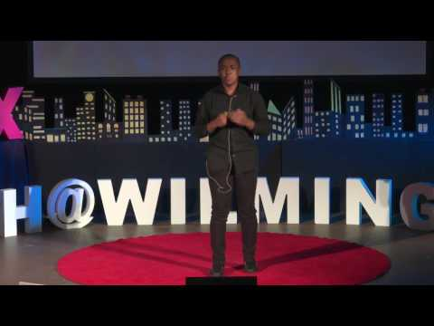 Will They Replace Us or Enhance Us? | Chase Reid | TEDxYouth@Wilmington