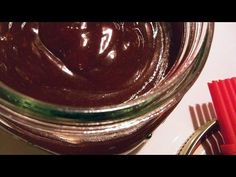 Easy BBQ Sauce Recipe - Barbecue Sauce Recipe