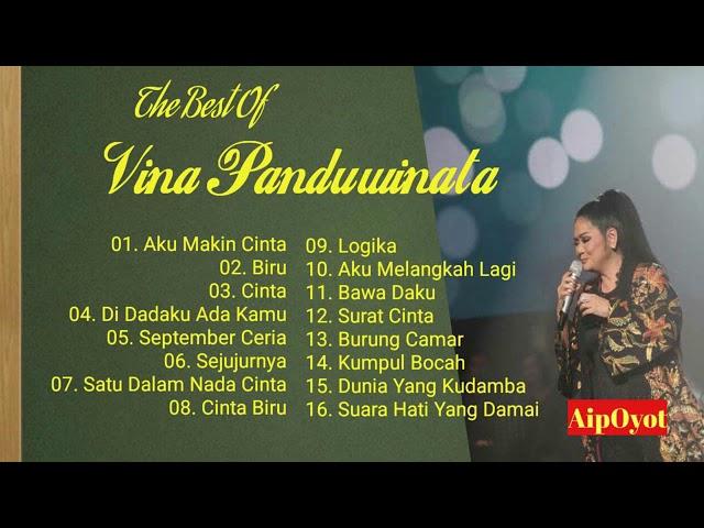 Download The Best Of Vina Panduwinata MP3 Gratis
