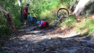 Mountain Bike Fails - Part 37