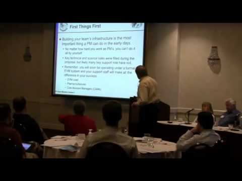 The Successful Project Team: Key Roles and Responsibilities (Bill Gibson)