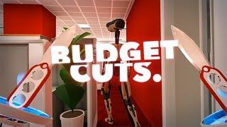 Budget Cuts  |  Oculus Rift
