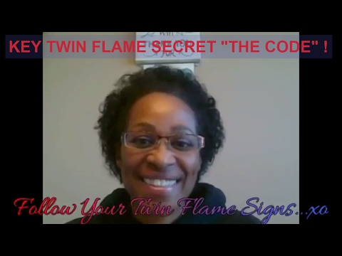 TWIN FLAME REUNION!