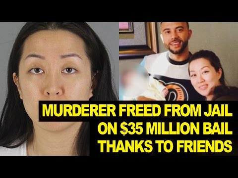 Murderer Freed on $35 MILLION Bail Thanks to Friends