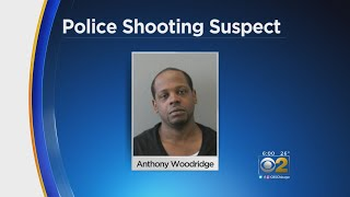 Felon Charged In Shooting Of Chicago Cop