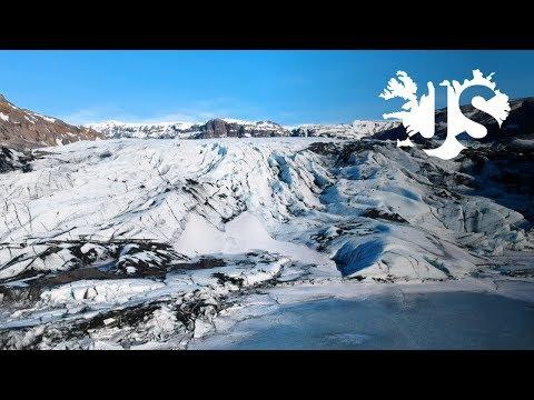 JSConf Iceland 2018 Mood Video