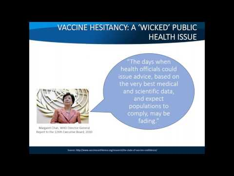 From Vaccine Hesitancy to Vaccine Resilience