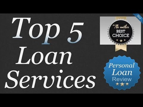 Best Payday Loans Online - Top 5 Bad Credit Personal Loans Services!