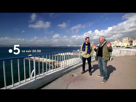 La Maison France 5 à Marseille - Vendredi 13 avril