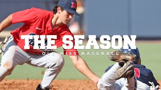 The Season: Ole Miss Baseball - Day One (2020)