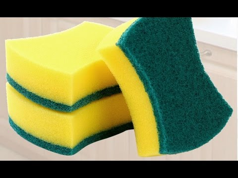 Top 12 Best Life Hacks for Sponge - Sponge Life Hacks